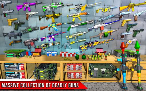 Fps Robot Shooting Games u2013 Counter Terrorist Game apkmr screenshots 9