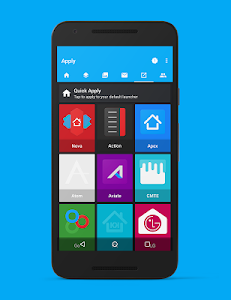 Quada - Icon Pack v5.9.14.5