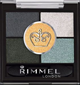 Rimmel London Eye Shadow