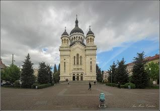 Photo: Cluj-Napoca - Piata Avram Iancu, Nr.18 - Catedrala Mitropolitană Ortodoxă - 2018.04.27