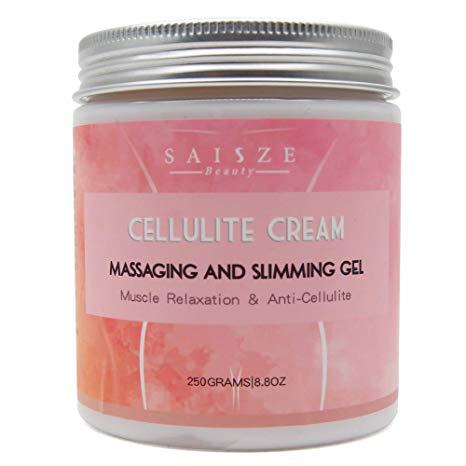 Anti-cellulite And Slimming Cream