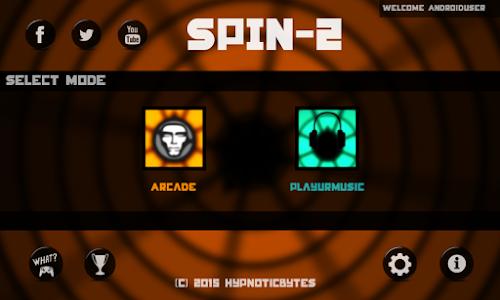 Spin-2 v1.5.2