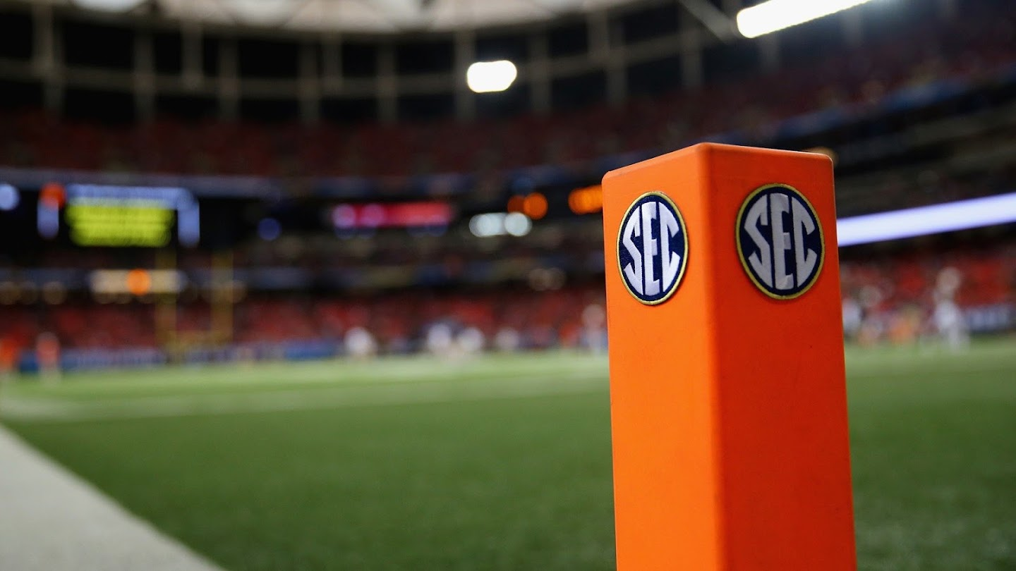 Watch Forward Progress: The Integration of SEC Football live