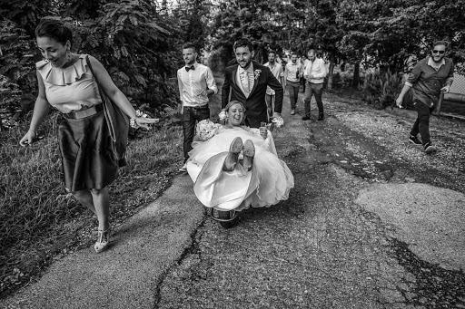 Wedding photographer Barbara Fabbri (fabbri). Photo of 16.12.2014
