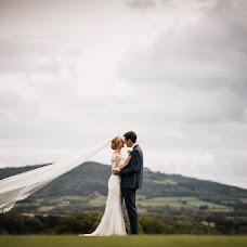 Wedding photographer Dominic Lemoine (dominiclemoine). Photo of 18.09.2018
