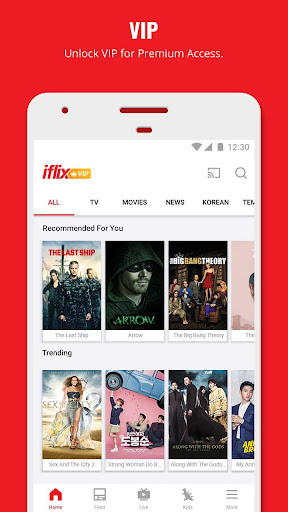 iflix: Tons of popular TV shows and Movies screenshot 3
