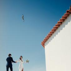 Wedding photographer Sergio Rangel (sergiorangel). Photo of 02.11.2018