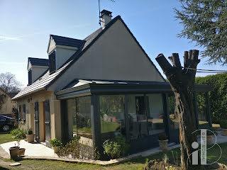 Maison Thomery (77810)