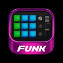 Funk Brasil - Drum Pads! icon