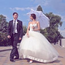 Wedding photographer Igor Gutlyanskiy (LuckyIg). Photo of 10.03.2014