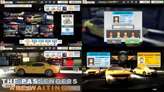 Amazing Taxi Sim 2020 Pro 5