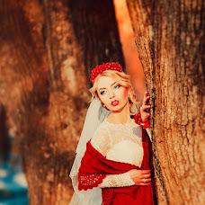 Wedding photographer Anna Volchek (missis). Photo of 16.02.2015