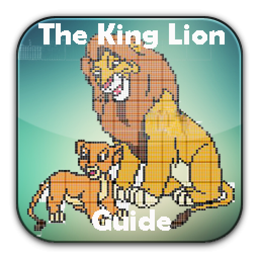 Guide The King Lion