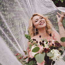 Wedding photographer Beata Malasay (Beata). Photo of 25.08.2016