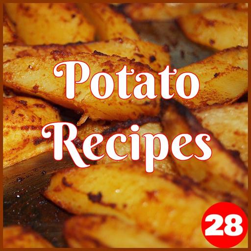 350+ Potato Recipes