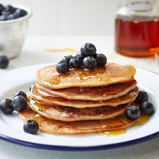 Dairy Free Banana Pancakes Recipes.