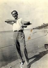 Photo: Joe Bernard Tillery 1920s