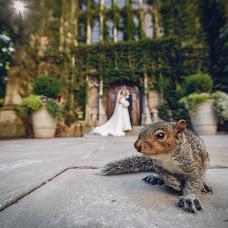 Düğün fotoğrafçısı Oleg Balyuk (baliuk). 28.02.2019 fotoları