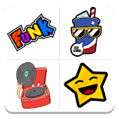 Hipster Sticker Pack