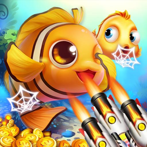 Hunter Fishing - Ban Ca An Xu