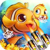 Fishing Hunter  - Ban Ca 3D