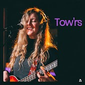 Tow'rs on Audiotree Live