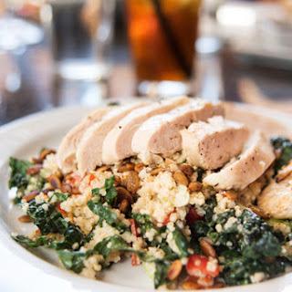 Chicken Breast Quinoa Recipes.