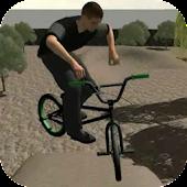 BMX Stunts Challenge