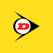 App Icon for Dunlop Pro Dealer App in United States Play Store