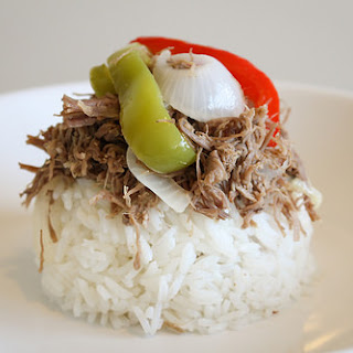 Shredded Beef Healthy Recipes