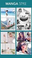Screenshot of InstaMag - Collage Maker