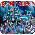 Iron Maiden Wallpaper HD icon
