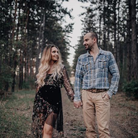 Esküvői fotós Zsolt Sari (zsoltsari). 26.05.2018 -i fotó