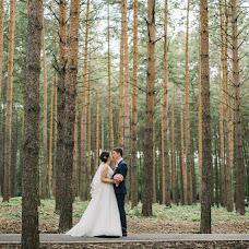 Wedding photographer Artur Kanbekov (Kanbek). Photo of 19.01.2017