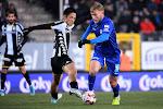 """Ryota Morioka blinkt uit in nieuwe rol bij Charleroi: """"Met dank aan Anderlecht"""""""