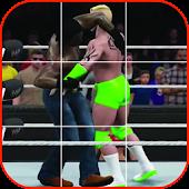 Wrestling Multi Games: Puzzle