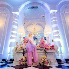 Wedding photographer Irina Vasilchenko (vasilchenko). Photo of 24.04.2016