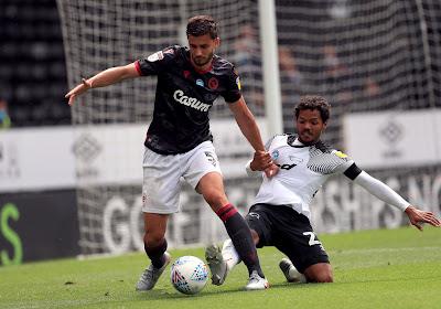 La future recrue défensive d'Anderlecht serait américaine et viendrait de Londres