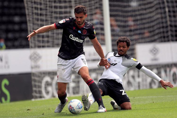 'De nieuwe centrale verdediger van Anderlecht is een Amerikaan en komt over uit Londen'