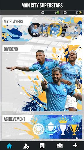 Man City Superstars apkmind screenshots 2