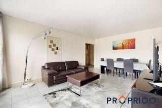 Appartement Paris 19ème (75019)