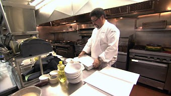 Magic Chefs