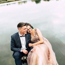 Wedding photographer Dmitro Lotockiy (Lotockiy). Photo of 17.10.2017