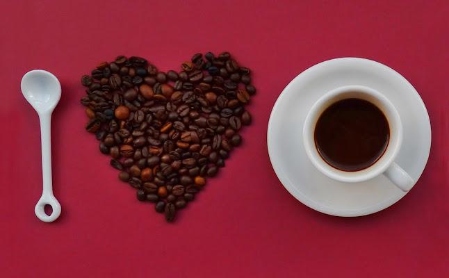 I love caffè di Justinawind