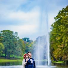 Wedding photographer Adrian Udrea (AdrianUdrea). Photo of 15.05.2016