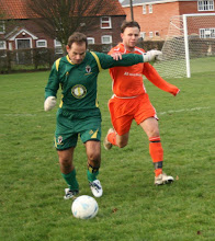 Photo: 27/12/08 v Holland FC (E&SBL1) 0-3 - contributed by Martin Wray