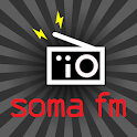 RadiOMG for SomaFM icon