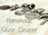 Homemade Jewelry Cleaner Recipe