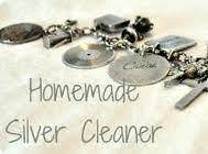 Homemade Jewelry Cleaner Recipe