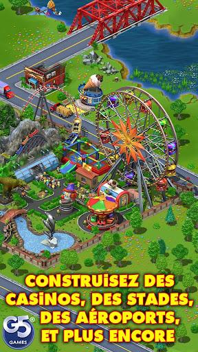 Code Triche Virtual City Playground : Magnat de l'immobilier APK MOD screenshots 4